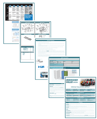 Diminished-Value-Carolina-Sample-Appraisal-Report-1