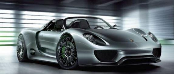 Porsche Innovation and the Porsche Wholesale Connection